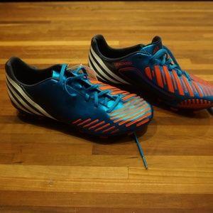 NWT Adidas Absolado soccer cleat